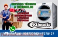 «Especialistas» Servicio Técnico de Lavadoras Klimatic 2761763- Breña