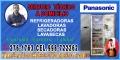 A Su Servicio!! 2761763 Reparación de Refrigeradoras Panasonic-Miray en Ate