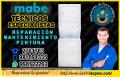 Fácil! 2761763 Reparación de Centro de Lavado Mabe en Independencia