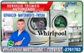 •Exclusivos• 2761763 Mantenimiento Preventivo de Lavadoras Whirlpool en Lince
