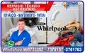 Profesionales en Reparación de Secadoras Whirlpool 2761763 en Barranco