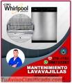 Mantenimiento Correctivo de Lavavajillas Whirlpool 2761763 en Chorrillos
