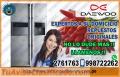 Reparación de Refrigeradoras Daewoo 2761763 en Magdalena del Mar