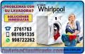 PROFESIONALES  REPARACIÓN DE SECADORAS WHIRLPOOL 2761763