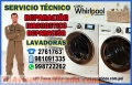 REPARACIÓN SECADORAS WHIRLPOOL 2761763- BARRANCO