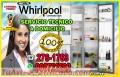 Reparación de Refrigeradoras Whirlpool-2761763 en Santa Anita
