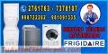 Servicio Técnico de Secadoras Frigidaire 998722262 en Jesús María