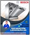 Mantenimiento Correctivo de Lavaplatos Bosch 2761763 en Lince