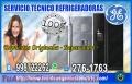 TECNICOS DE REFRIGERADORAS GENERAL ELECTRIC 998722262 en Santa Anita
