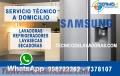 Soluciones SAMSUNG 2761763 Reparacion de LavaSecas en Surquillo