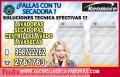 Servicio tecnico de Lavadoras ((Whirlpool)) 2761763 en San Miguel