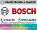 «»Bosch Service« 2761763 Tecnicos de lavadoras en Chorrillos«»