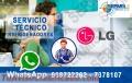 SERVICIO TECNICO DE ELECTRODOMESTICOS LG 2761763
