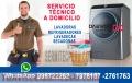º BARRANCO º2761763 Tecnicos de Lavadoras -Lavasecas DAEWOO