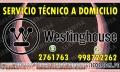 Reparación de refrigeradores WESTINGHOUSE 998722262 SAN MIGUEL