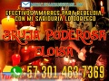 BRUJA PODEROSA ELOISA 3014637369 SOLUCIONES INMEDIATAS