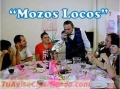 Shows Magos Animadoras Pintacaritas Standup Mozos locos Malabaristas
