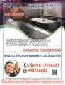 Rapidos!-Ventanilla-Reparacion»¤ MESAS REFRIGERADAS¤«7590161-Lima