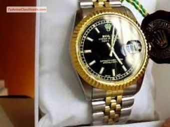 Usados Relojes Y Nuevo Llameno Pago Whatsapp Como Compro Rolex Cel QEdxeBCorW