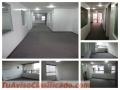 ALQUILO AMPLIA OFICINA 120 m2 ADMINISTRATIVA  LA ENCALADA SURCO POLO HUNT I CON COCHERAS