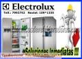981091335 Tecnicos Expertos«Electrolux»Reparaciones De Refrigeradores-ATE