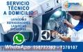 7378107 S.o.S«ELECTROLUX»Reparacion de Secadoras//San Miguel
