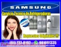 «RAPID»Tecnicos«SAMSUNG»981091335«Refrigeradora» Salamanca -Ate