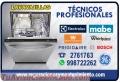 998722267°Soporte Técnico de Lavavajillas Westinghouse en Comas