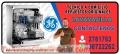 Soporte Técnico General Electric (Lavaplatos) 998722262 en Chorrillos