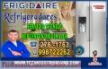 Calidad!! Técnicos Frigidaire (Refrigeradoras)998722262 en La Perla