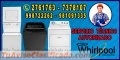998722262*Soporte Técnico de Centro de Lavado Whirlpool en Rímac