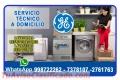≈San Luis≈ Soporte Técnico de Secadoras≈General Electric  2761763 en Surquillo