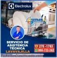 2761763≈Soporte Técnico de Lavavajillas ELECTROLUX en Miraflores