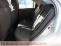 Chevrolet Aveo modelo 2014