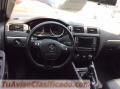 Volkswagen Jetta Sport Modelo 2014  Manual, 34000km
