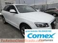 Audi q 5 modelo 2013