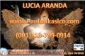 Lucia te dice tu suerte y fortuna