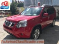 Nissan x-trial 2013