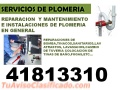 SERVICIO DE PLOMERIA ,COMPETIMOS CON CALIDAD