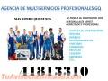 AGENCIA DE MULTISERVICIOS A SU SERVICIO