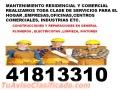 Servicios empresariales, comerciales e industriales