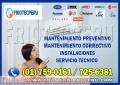 Instalacion de Equipos de Aire Acondicionado 7590161 en Los Olivos