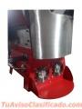 Tostadora de cafe 2 kilos automatica