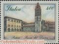 Intercambio de sellos nuevos y usados