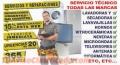 REPARACION EN TODA LINEA DE ELECTRODOMESTICOS CON SERVICIO A DOMICILIO DE LUNES A DOMINGOS