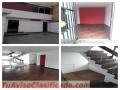 ALQUILO Casa Comercial 02 PISOS en SANTA CATALINA cerca a la estación Javier Prado