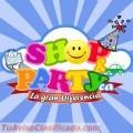 SHOP & PARTY C.A - LA GRAN DIFERENCIA