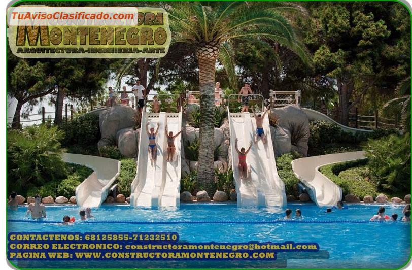 Construccion de piscinas distintos tipos en bolivia for Construccion de piscinas en mexico