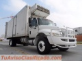 Camion Freightliner Rabon Termico mod 2012