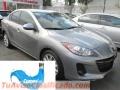 Mazda 3 mod 2013
